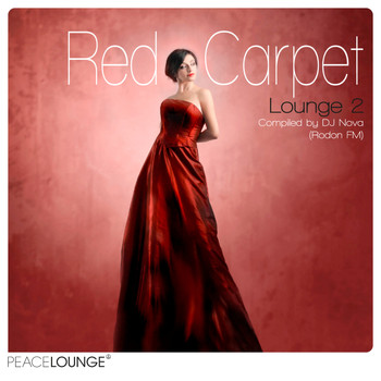 Various Artists - Red Carpet Lounge Vol. 2