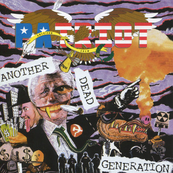 Patriot - Another Dead Generation