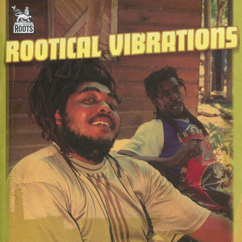 Various Artists - Rootical Vibrations