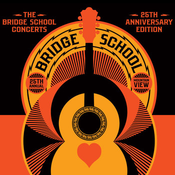 Various Artists - The Bridge School Concerts 25th Anniversary Edition