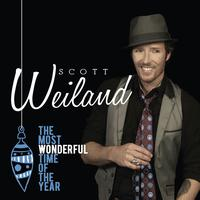 Scott Weiland - The Most Wonderful Time Of The Year