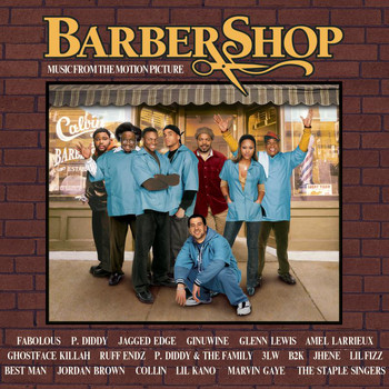 Original Motion Picture Soundtrack - Barbershop - Music From The Motion Picture