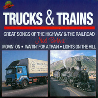 Noel Parlane - Trucks & Trains