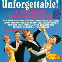 The Versatiles - Unforgettable!
