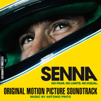 Antonio Pinto - Original Music From The Motion Picture Senna