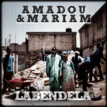 Amadou & Mariam / - Labendela (World Food Program Campaign Song)