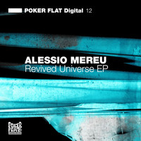 Alessio Mereu - Revived Universe EP