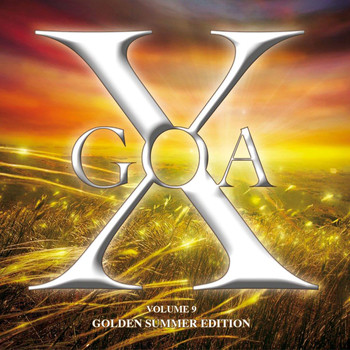 Various Artists - Goa X, Vol. 9 (Golden Summer Edition)