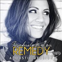 Rachael Lampa - Remedy (Acoustic)