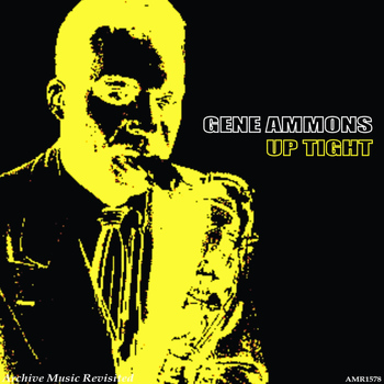 Gene Ammons - Up Tight