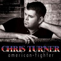 Chris Turner - American Fighter