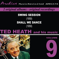 Ted Heath - Ted Heath and His Music, Vol. 9