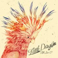 Little Dragon - Little Man (Remixes)