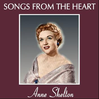 Anne Shelton - Songs from the Heart
