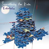 Something For Kate - Echolalia