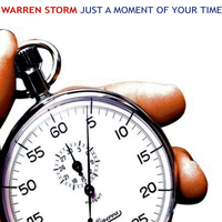 Warren Storm - Just A Moment Of Your Time