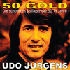 Udo Jurgens: 50s Gold by Udo Jurgens