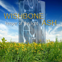 Wishbone Ash - Keeper of the Light