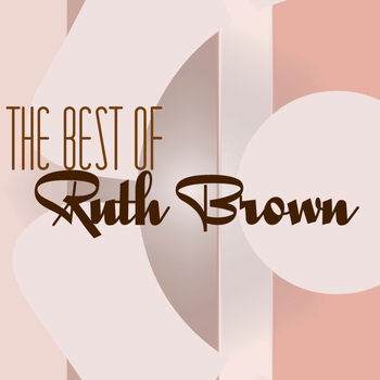 Ruth Brown - The Best of Ruth Brown