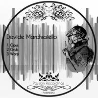 Davide Marchesiello - Opus EP