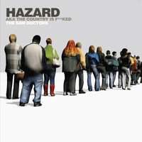 The Saw Doctors - Hazard AKA the Country Is F**ked