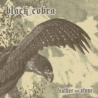 Black Cobra - Feather And Stone