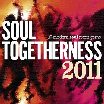 Various Artists - Soul Togetherness Deluxe 2011