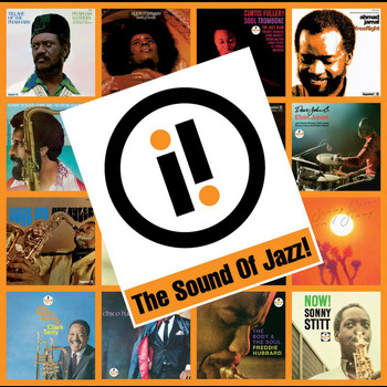 Various Artists - The Sound Of Jazz! – Best Of Impulse