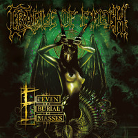 Cradle Of Filth - 11 Burial Masses