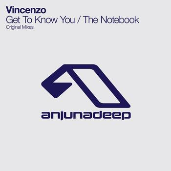 Vincenzo - Get To Know You / The Notebook