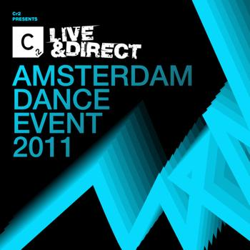 Various Artists - Amsterdam Dance Event 2011