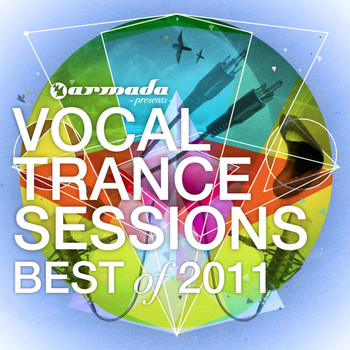 Various Artists - Vocal Trance Sessions - Best Of 2011