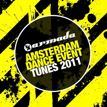 Various Artists - Armada's Amsterdam Dance Event Tunes 2011