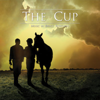 Bruce Rowland - The Cup