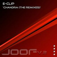 E-Clip - Chandra - The Remixes