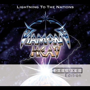 Diamond Head - Lightning To The Nations (The White Album) (Deluxe Edition - 2011 Remaster)