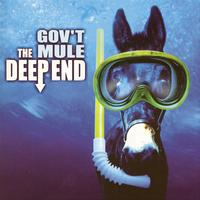 Gov't Mule - The Deep End