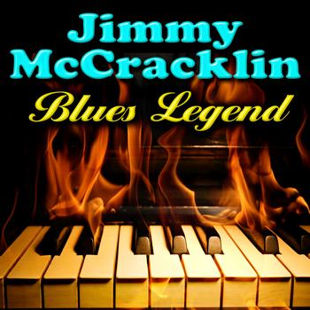 Jimmy McCracklin - Blues Legend