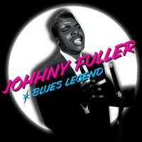 Johnny Fuller - Blues Legend