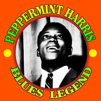 Peppermint Harris - Blues Legend