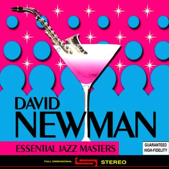 "David ""Fathead"" Newman - Essential Jazz Masters"