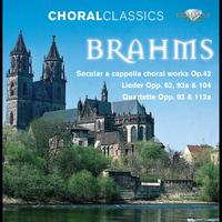 Chamber Choir of Europe - Brahms: Choral Classics, Part II