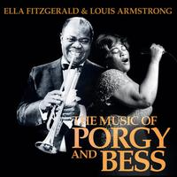 Ella Fitzgerald & Louis Armstrong - The Music Of Porgy And Bess