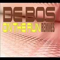 De Bos - On The Run (Remixes 2009)