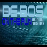De Bos - On The Run (original Versions)