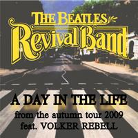 The Beatles Revival Band - A Day in the Life (Live 2009)