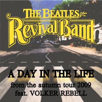 The Beatles Revival Band - A Day in the Life