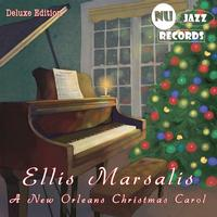 Ellis Marsalis - A New Orleans Christmas Carol (Deluxe Edition)