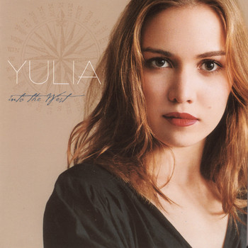 Yulia - Into The West