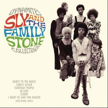 Sly & The Family Stone - Dynamite! The Collection